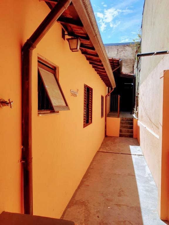 FOTO8 - Casa 4 quartos à venda Itatiba,SP Nova Itatiba - R$ 298.000 - CA2293 - 10