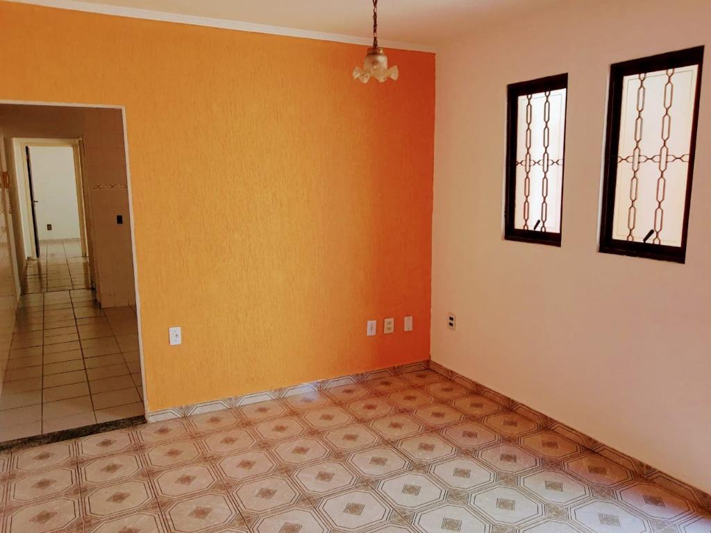 FOTO9 - Casa 4 quartos à venda Itatiba,SP Nova Itatiba - R$ 298.000 - CA2293 - 11