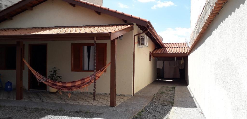 FOTO1 - Casa 2 quartos à venda Itatiba,SP - R$ 355.000 - CA2297 - 3