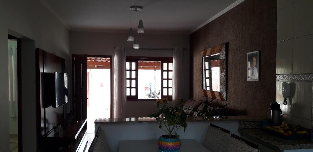FOTO10 - Casa 2 quartos à venda Itatiba,SP - R$ 355.000 - CA2297 - 12