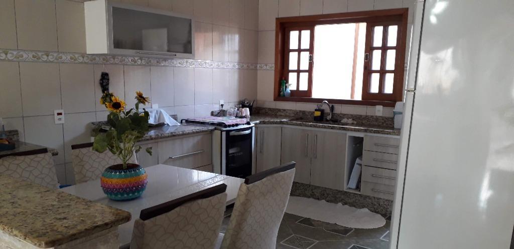 FOTO2 - Casa 2 quartos à venda Itatiba,SP - R$ 355.000 - CA2297 - 4