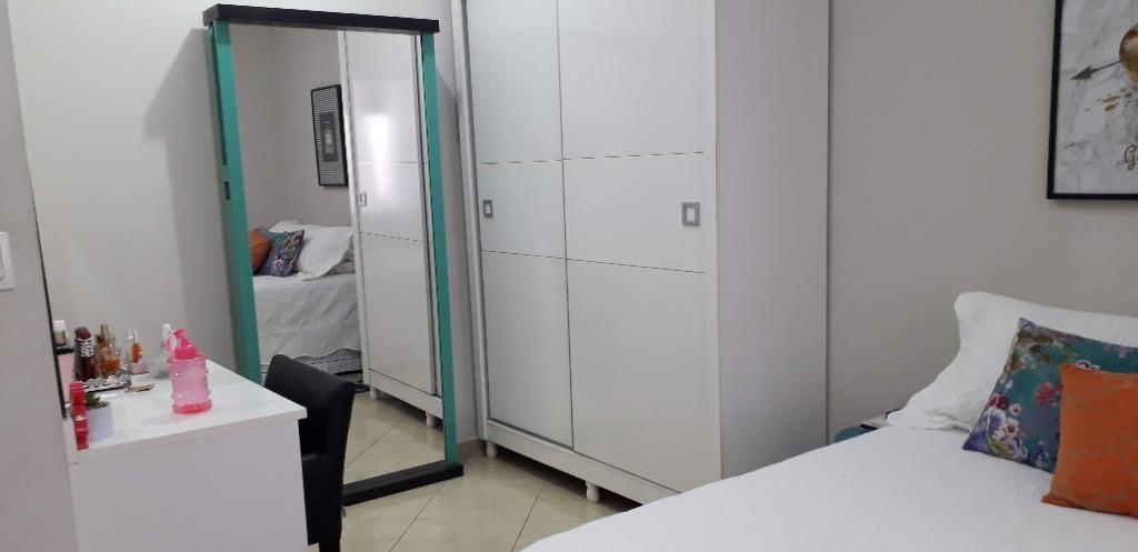 FOTO4 - Casa 2 quartos à venda Itatiba,SP - R$ 355.000 - CA2297 - 6