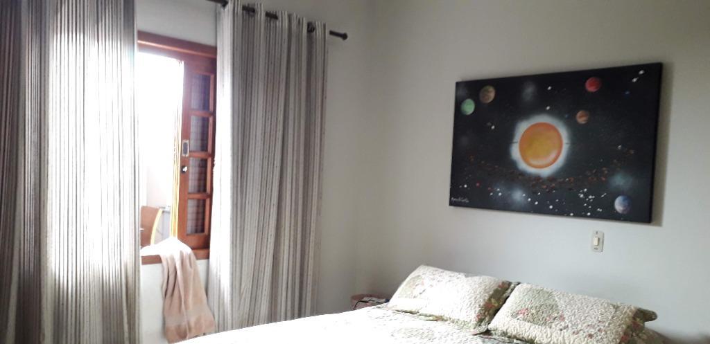 FOTO5 - Casa 2 quartos à venda Itatiba,SP - R$ 355.000 - CA2297 - 7