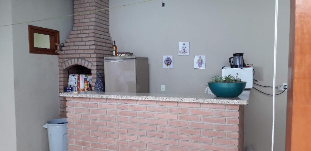 FOTO7 - Casa 2 quartos à venda Itatiba,SP - R$ 355.000 - CA2297 - 9