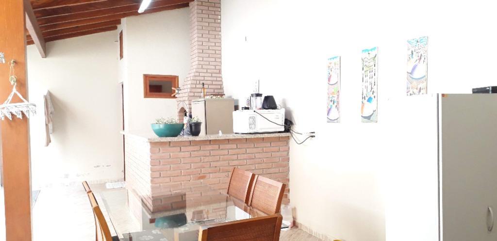 FOTO8 - Casa 2 quartos à venda Itatiba,SP - R$ 355.000 - CA2297 - 10