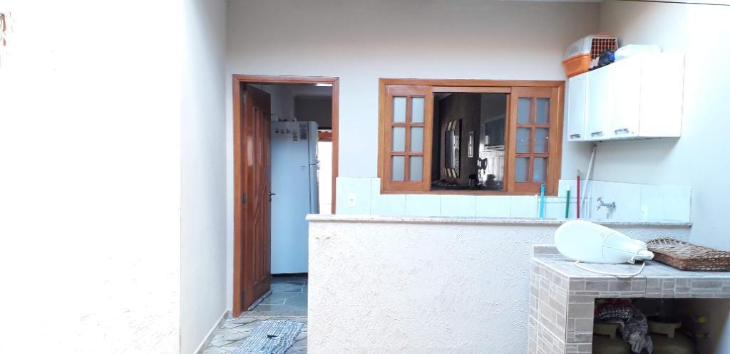 FOTO9 - Casa 2 quartos à venda Itatiba,SP - R$ 355.000 - CA2297 - 11