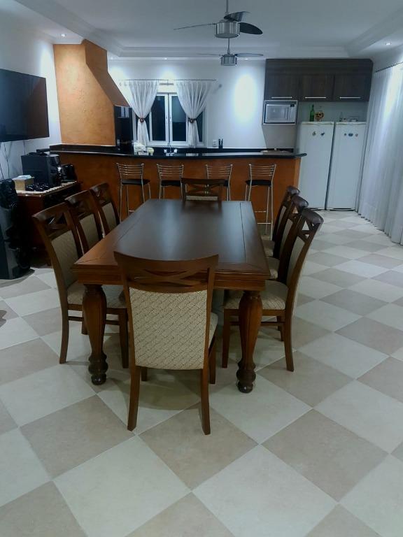 FOTO11 - Casa em Condomínio 3 quartos à venda Itatiba,SP - R$ 2.250.000 - VICN30034 - 13
