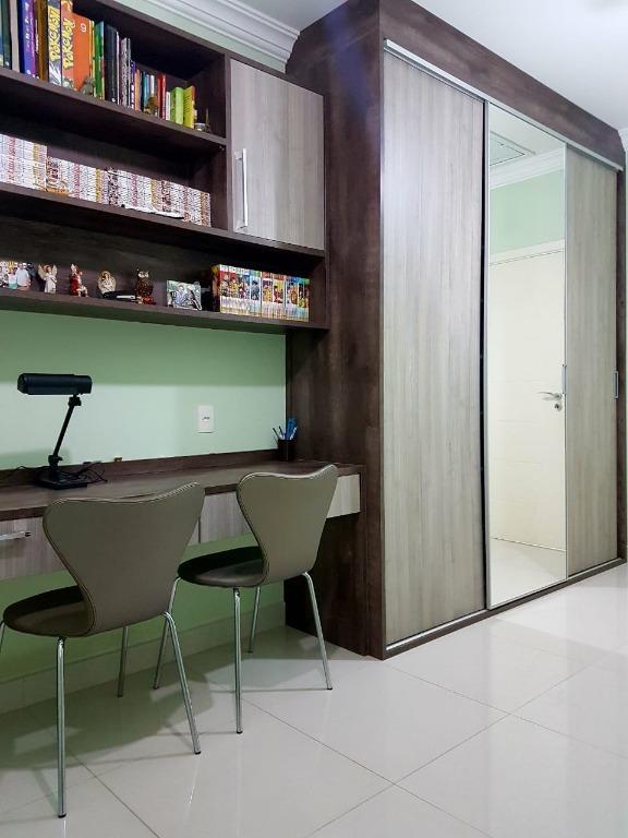 FOTO14 - Casa em Condomínio 3 quartos à venda Itatiba,SP - R$ 2.250.000 - VICN30034 - 16