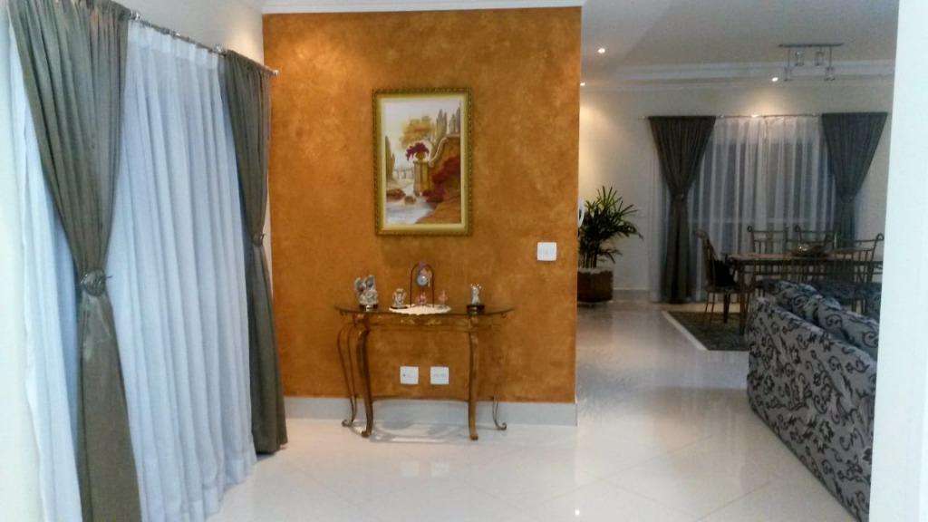 FOTO6 - Casa em Condomínio 3 quartos à venda Itatiba,SP - R$ 2.250.000 - VICN30034 - 8