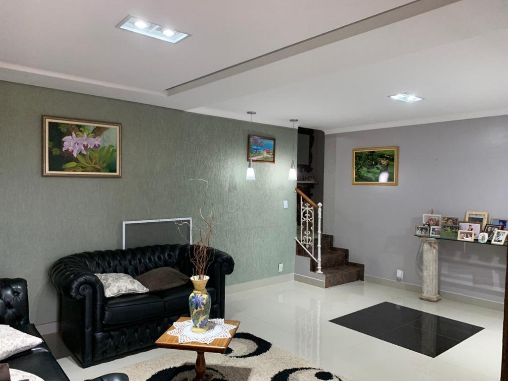 FOTO1 - Casa 3 quartos à venda Itatiba,SP - R$ 740.000 - CA2308 - 3