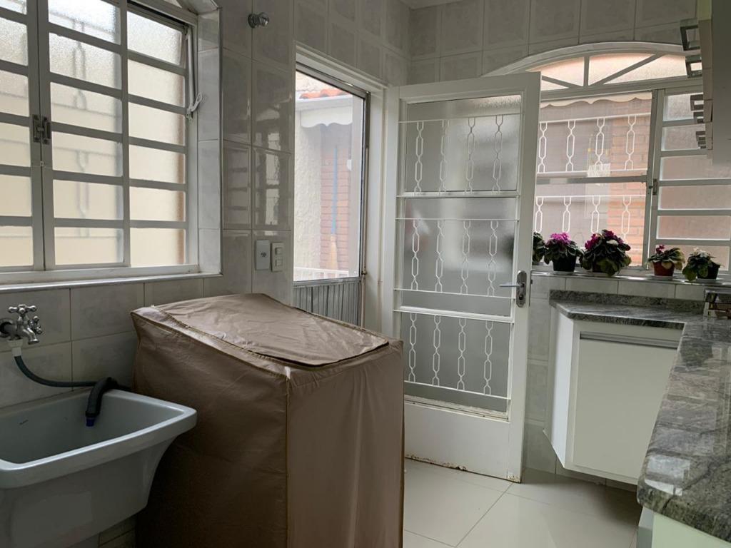FOTO13 - Casa 3 quartos à venda Itatiba,SP - R$ 740.000 - CA2308 - 15