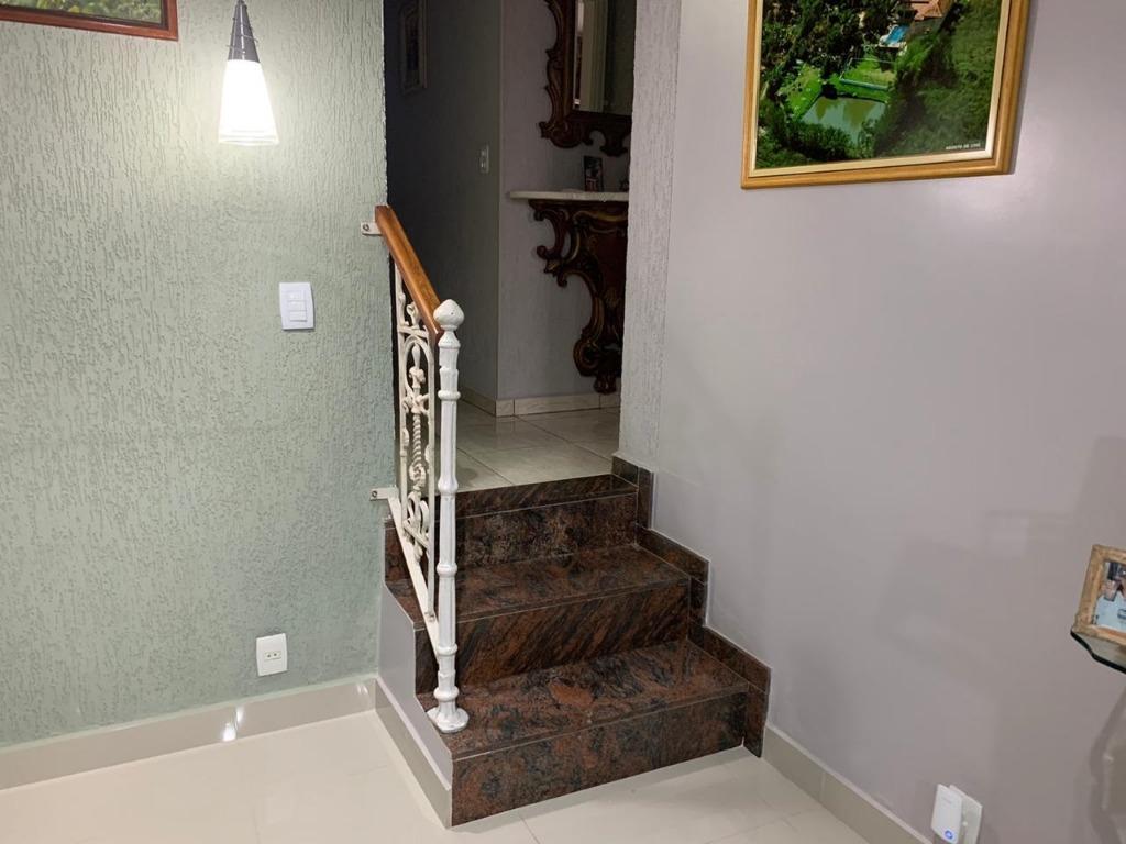 FOTO2 - Casa 3 quartos à venda Itatiba,SP - R$ 740.000 - CA2308 - 4