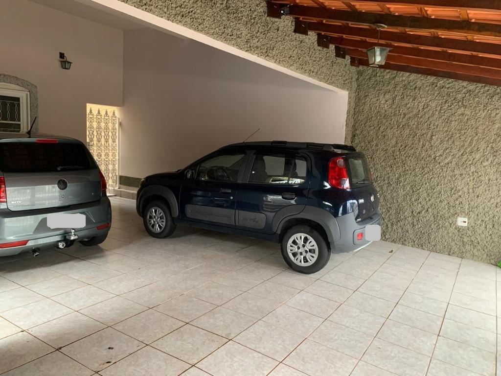 FOTO20 - Casa 3 quartos à venda Itatiba,SP - R$ 740.000 - CA2308 - 22