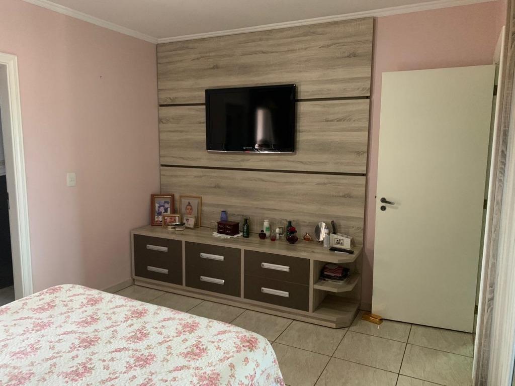 FOTO5 - Casa 3 quartos à venda Itatiba,SP - R$ 740.000 - CA2308 - 7