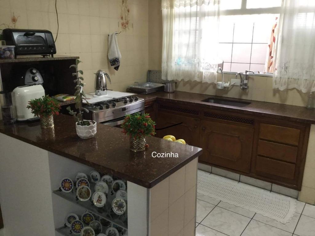 FOTO10 - Casa 4 quartos à venda Itatiba,SP - R$ 390.000 - CA2311 - 12