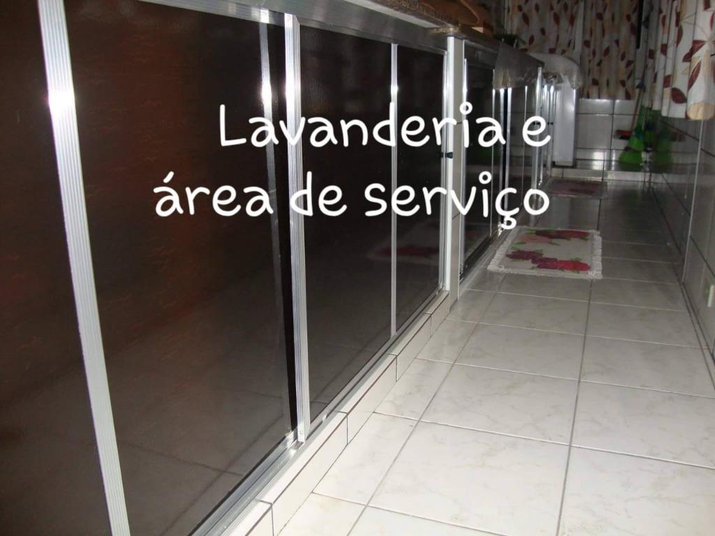 FOTO12 - Casa 4 quartos à venda Itatiba,SP - R$ 390.000 - CA2311 - 14