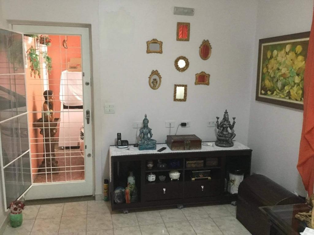 FOTO4 - Casa 4 quartos à venda Itatiba,SP - R$ 390.000 - CA2311 - 6