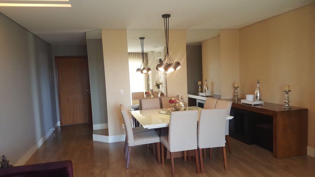 FOTO0 - Apartamento 3 quartos à venda Itatiba,SP - R$ 850.000 - AP0382 - 1