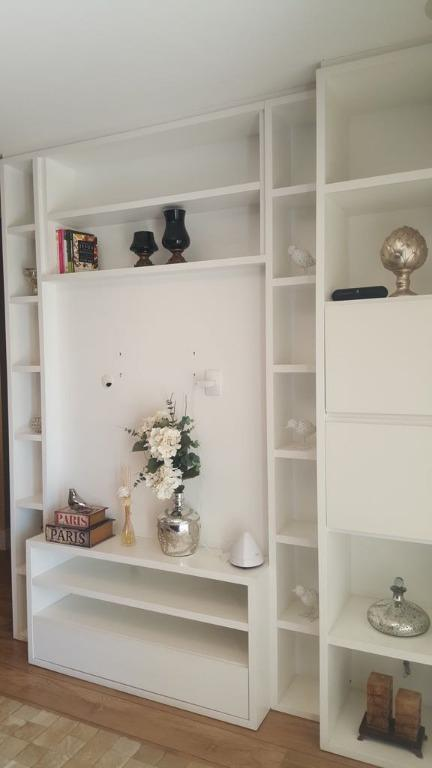 FOTO1 - Apartamento 3 quartos à venda Itatiba,SP - R$ 850.000 - AP0382 - 3