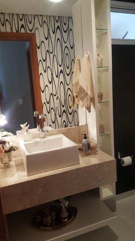 FOTO18 - Apartamento 3 quartos à venda Itatiba,SP - R$ 850.000 - AP0382 - 20