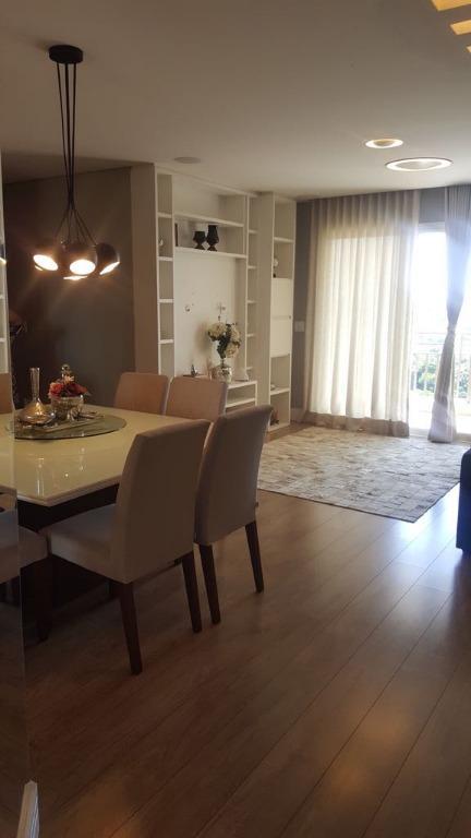 FOTO2 - Apartamento 3 quartos à venda Itatiba,SP - R$ 850.000 - AP0382 - 4