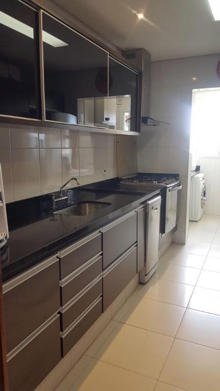 FOTO4 - Apartamento 3 quartos à venda Itatiba,SP - R$ 850.000 - AP0382 - 6