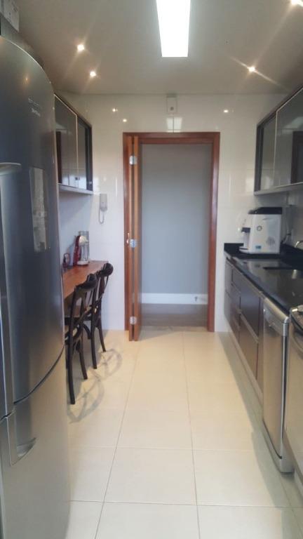 FOTO7 - Apartamento 3 quartos à venda Itatiba,SP - R$ 850.000 - AP0382 - 9