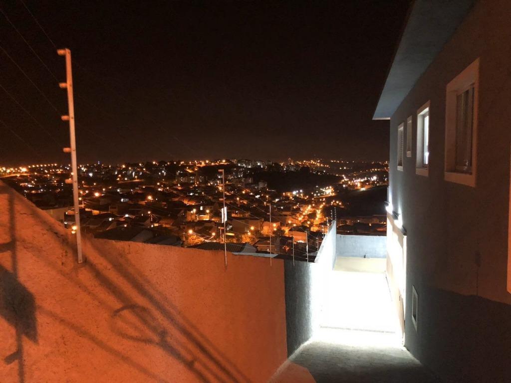 FOTO14 - Casa 3 quartos à venda Itatiba,SP - R$ 550.000 - CA2331 - 16