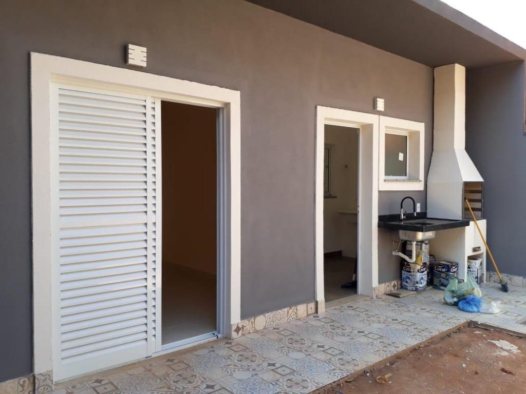 FOTO19 - Casa 3 quartos à venda Itatiba,SP - R$ 550.000 - CA2331 - 21