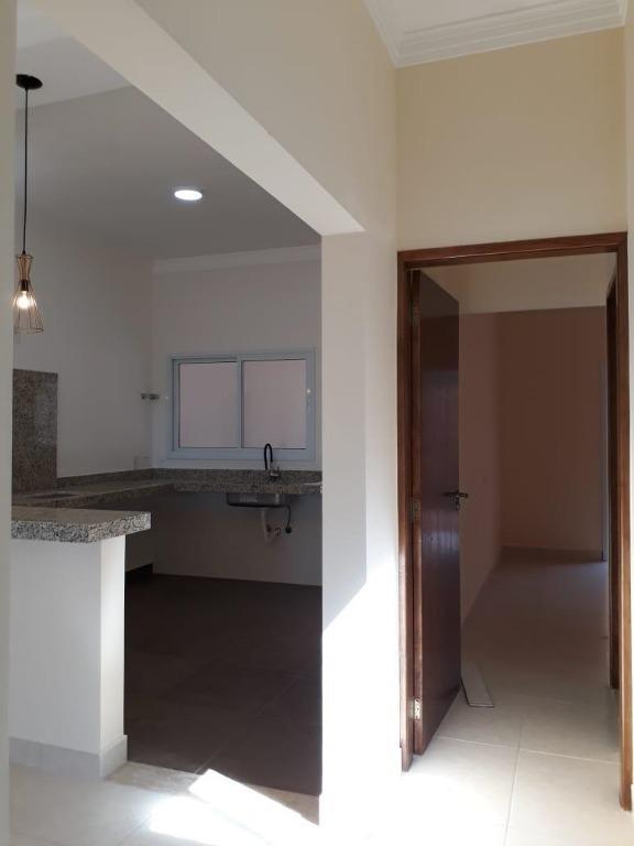 FOTO27 - Casa 3 quartos à venda Itatiba,SP - R$ 550.000 - CA2331 - 29