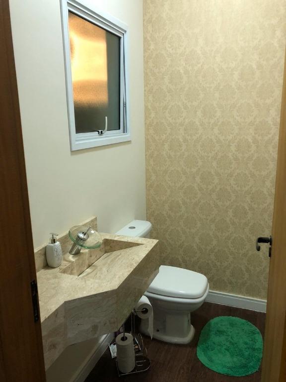 FOTO6 - Casa 3 quartos à venda Itatiba,SP - R$ 550.000 - CA2331 - 8