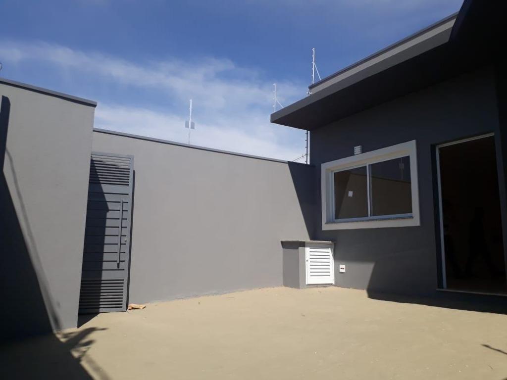 FOTO7 - Casa 3 quartos à venda Itatiba,SP - R$ 550.000 - CA2331 - 9