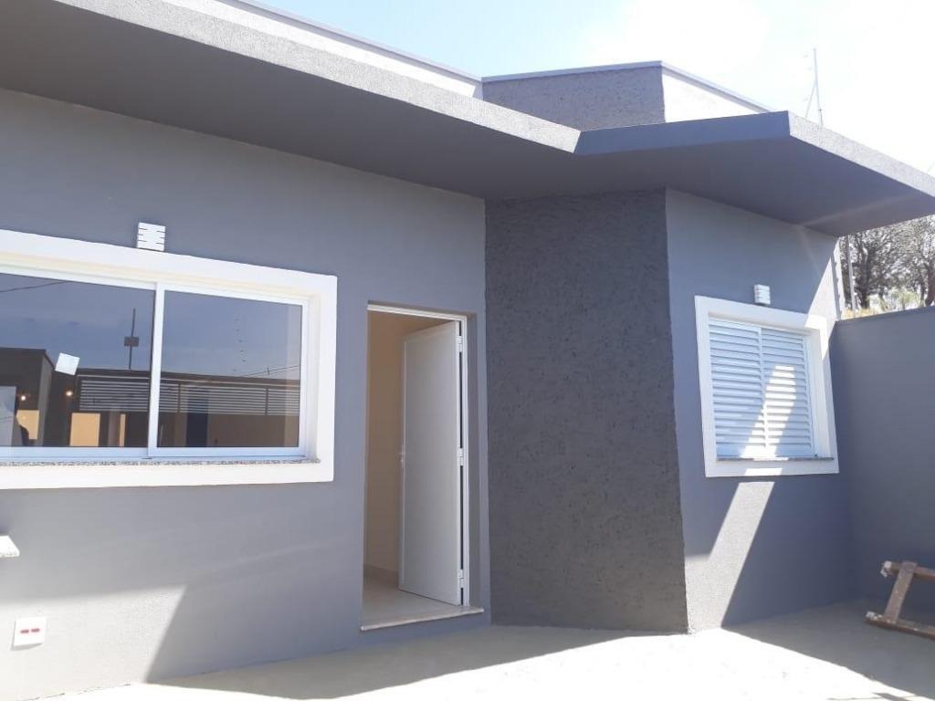 FOTO9 - Casa 3 quartos à venda Itatiba,SP - R$ 550.000 - CA2331 - 11