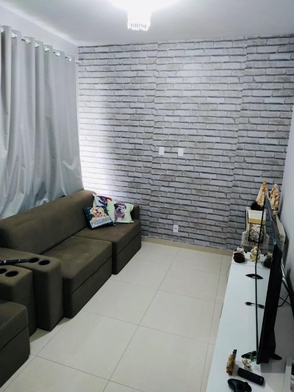 FOTO1 - Casa em Condomínio 3 quartos à venda Itatiba,SP - R$ 560.000 - VICN30121 - 3