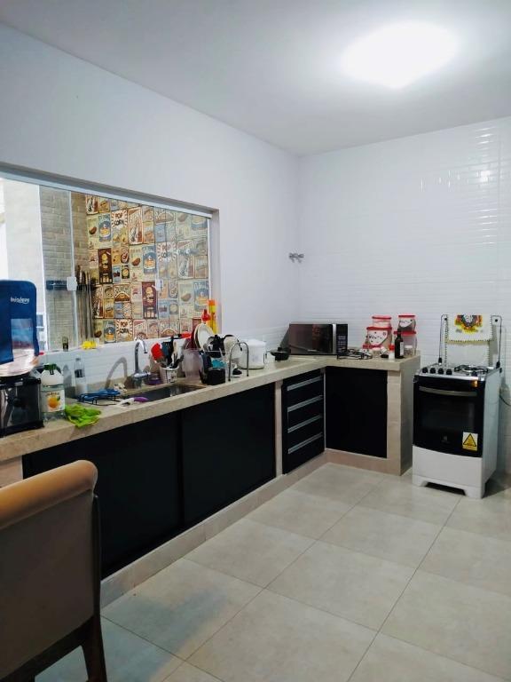 FOTO4 - Casa em Condomínio 3 quartos à venda Itatiba,SP - R$ 560.000 - VICN30121 - 6