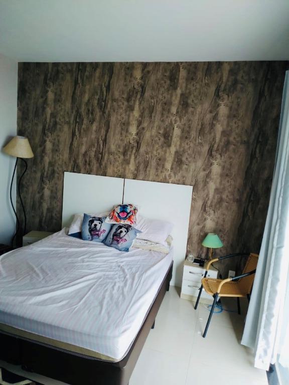 FOTO6 - Casa em Condomínio 3 quartos à venda Itatiba,SP - R$ 560.000 - VICN30121 - 8