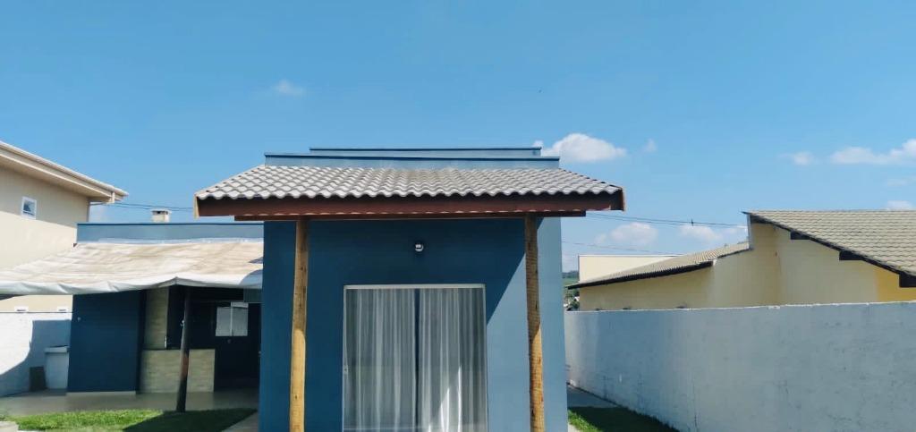 FOTO7 - Casa em Condomínio 3 quartos à venda Itatiba,SP - R$ 560.000 - VICN30121 - 9