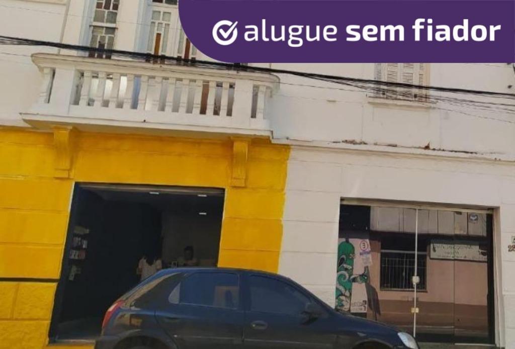 FOTO0 - Casa Comercial 100m² para alugar Itatiba,SP - R$ 2.000 - CA2342 - 1