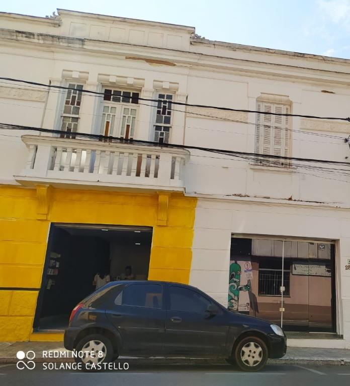 FOTO1 - Casa Comercial 100m² para alugar Itatiba,SP - R$ 2.000 - CA2342 - 3