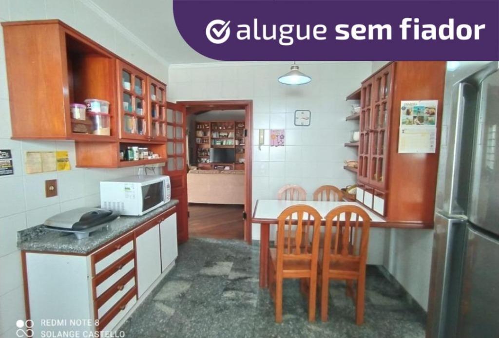 FOTO0 - Casa 4 quartos para alugar Itatiba,SP - R$ 4.000 - CA2347 - 1