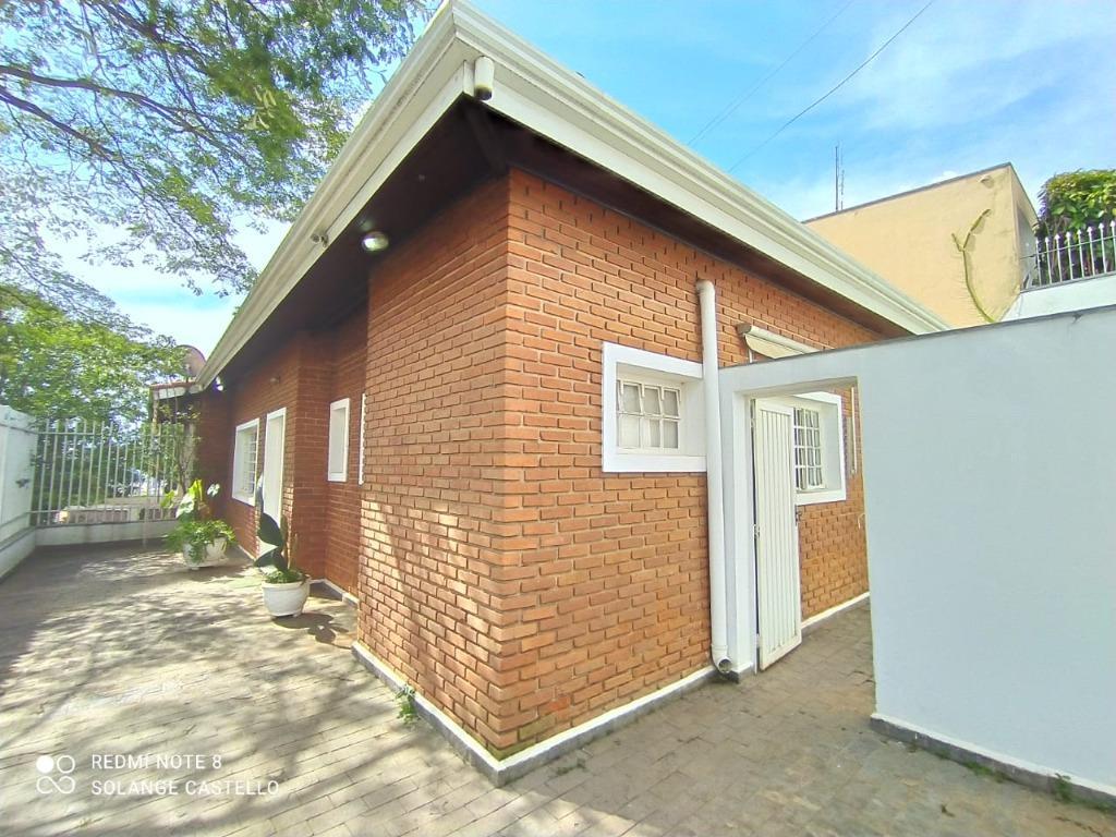 FOTO7 - Casa 4 quartos para alugar Itatiba,SP - R$ 4.000 - CA2347 - 8