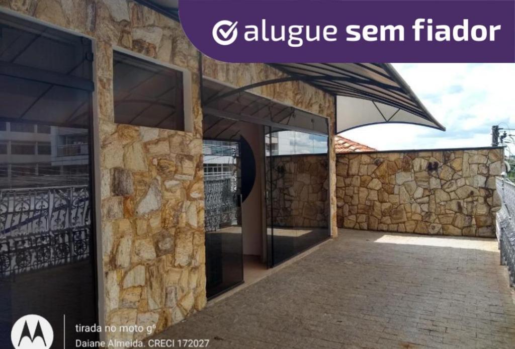 FOTO1 - Casa Comercial 192m² para venda e aluguel Itatiba,SP - R$ 700.000 - CA2348 - 3