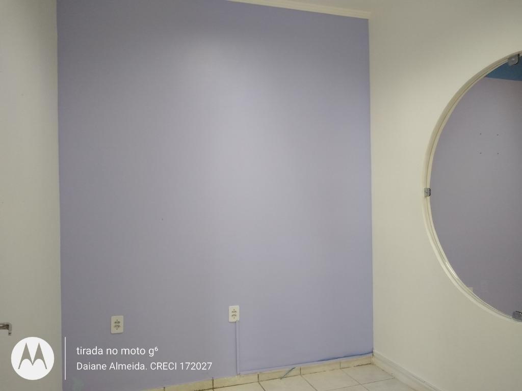FOTO12 - Casa Comercial 192m² para venda e aluguel Itatiba,SP - R$ 700.000 - CA2348 - 14