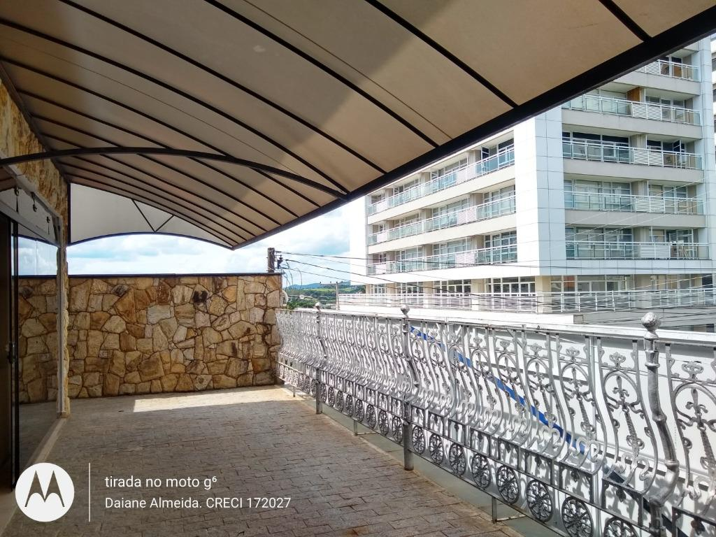FOTO14 - Casa Comercial 192m² para venda e aluguel Itatiba,SP - R$ 700.000 - CA2348 - 16