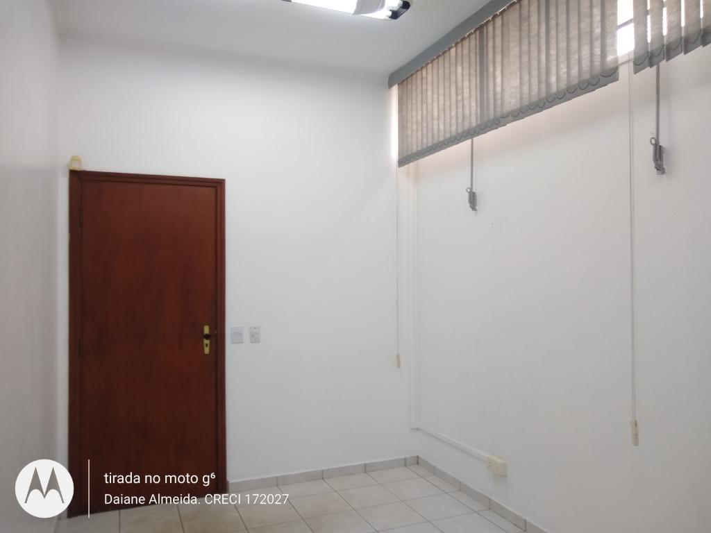 FOTO17 - Casa Comercial 192m² para venda e aluguel Itatiba,SP - R$ 700.000 - CA2348 - 19