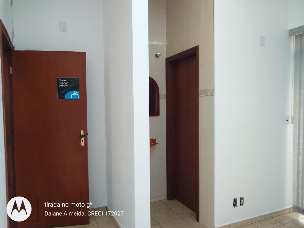FOTO20 - Casa Comercial 192m² para venda e aluguel Itatiba,SP - R$ 700.000 - CA2348 - 21