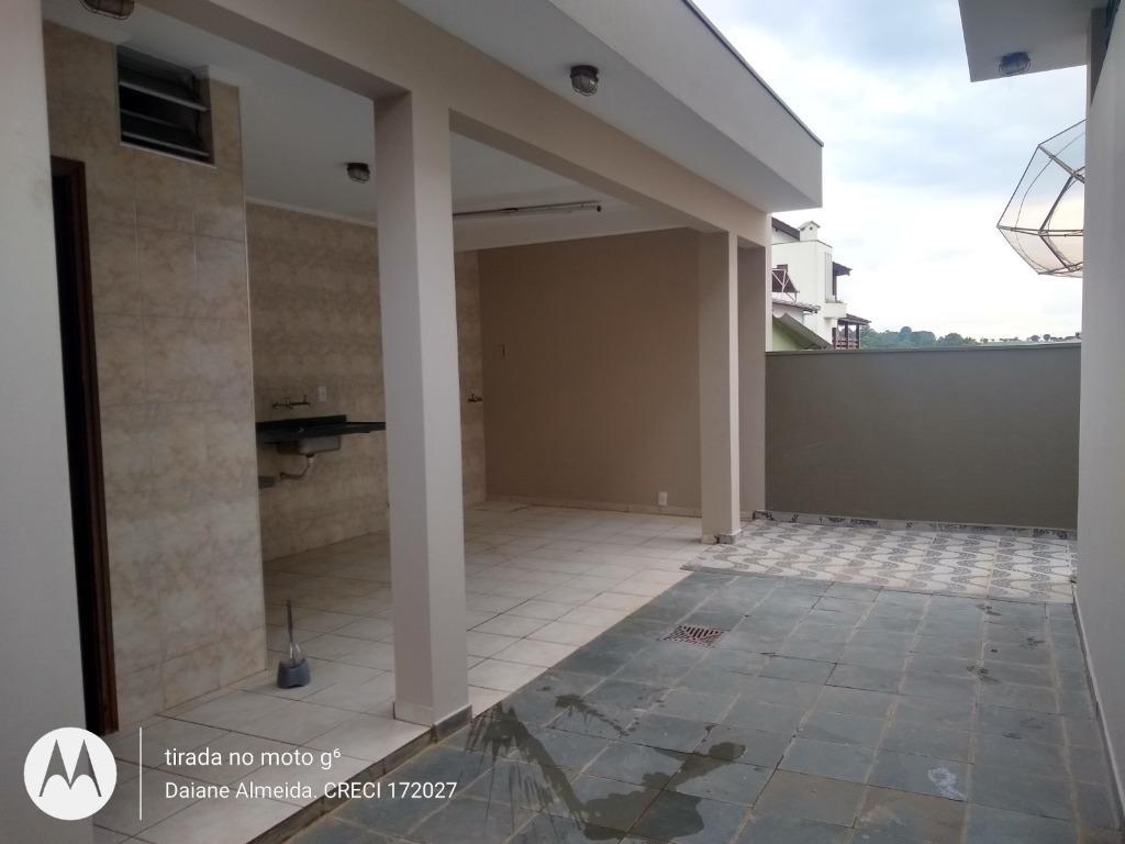 FOTO23 - Casa Comercial 192m² para venda e aluguel Itatiba,SP - R$ 700.000 - CA2348 - 24