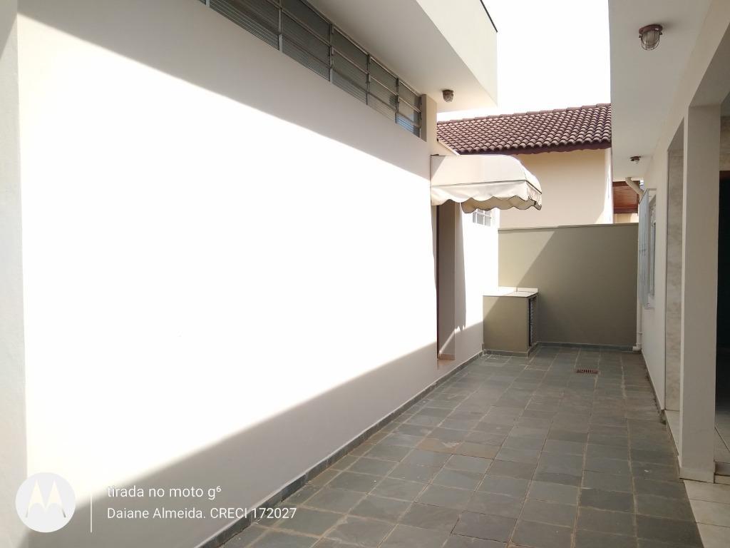 FOTO4 - Casa Comercial 192m² para venda e aluguel Itatiba,SP - R$ 700.000 - CA2348 - 6