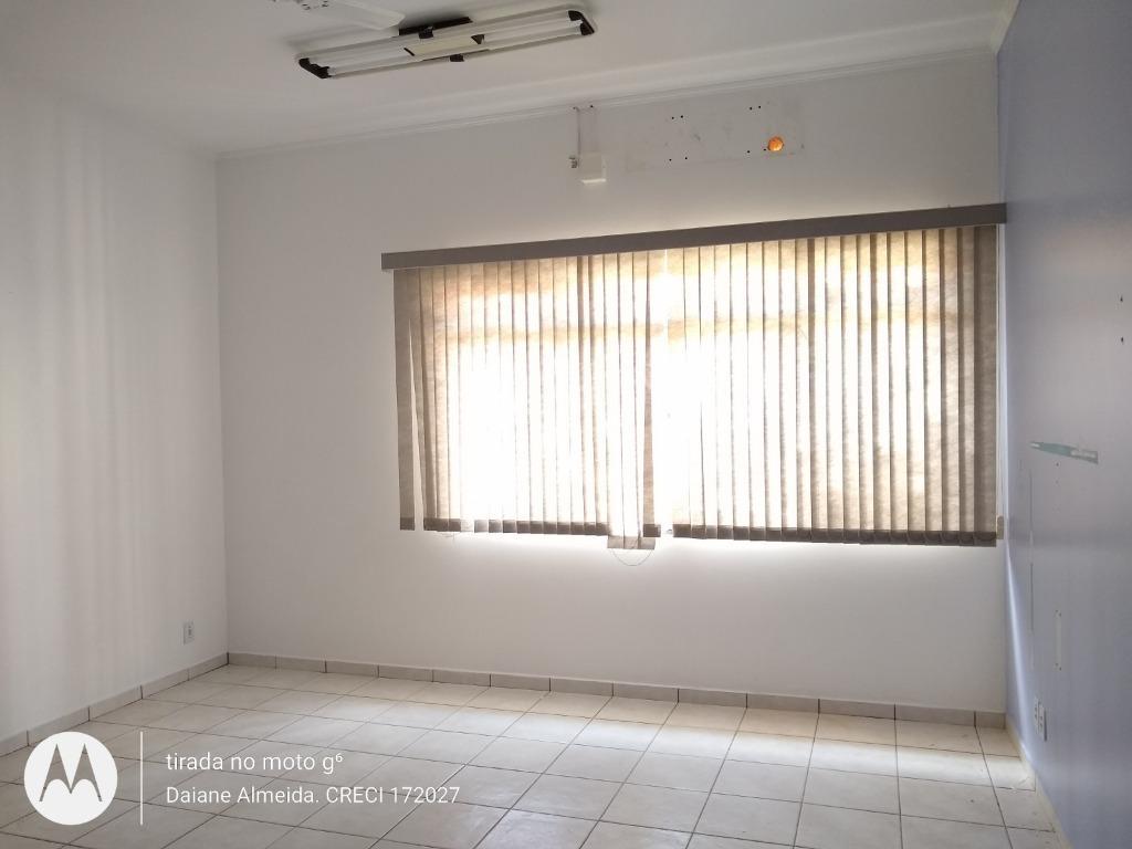 FOTO7 - Casa Comercial 192m² para venda e aluguel Itatiba,SP - R$ 700.000 - CA2348 - 9