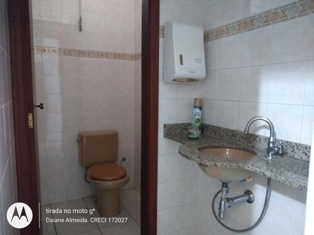 FOTO8 - Casa Comercial 192m² para venda e aluguel Itatiba,SP - R$ 700.000 - CA2348 - 10